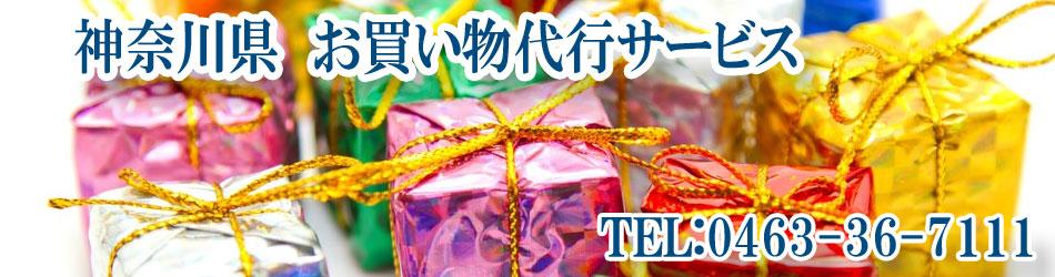 神奈川県お買い物代行サービス