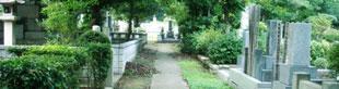お墓参り代行サービスのイメージ